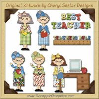 Teachers Rule Collection Graphics Clip Art Download