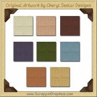 Prim Linen Background Tiles Collection Graphics Clip Art Downloa